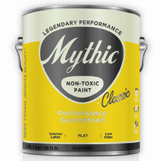 31a024c37 Mythic® Paint (limited stock) Original Classic (Interior) 100 Interior  Flat