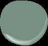 Earthtone Greens