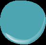Turquiose Tear Drops (042-5)