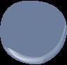 Blue Blazer (021-4)