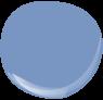Blue Bristol (022-5)