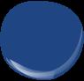 Boy Scout Blue (031-6)