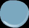 Romantic Blue (036-4)
