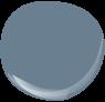 Barbizon Blue (137-5)