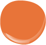 Orange Nasturtium (103-6)