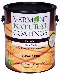 VNC,Vermont-Natural-Coatings,,Polywhey,Floor