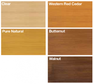 bohme-stain-clear-pure-natural-western-red-cedar-butternut-walnut