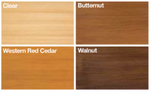 bohme-terra-plus-stain-clear-butternut-western-red-cedar-walnut 2